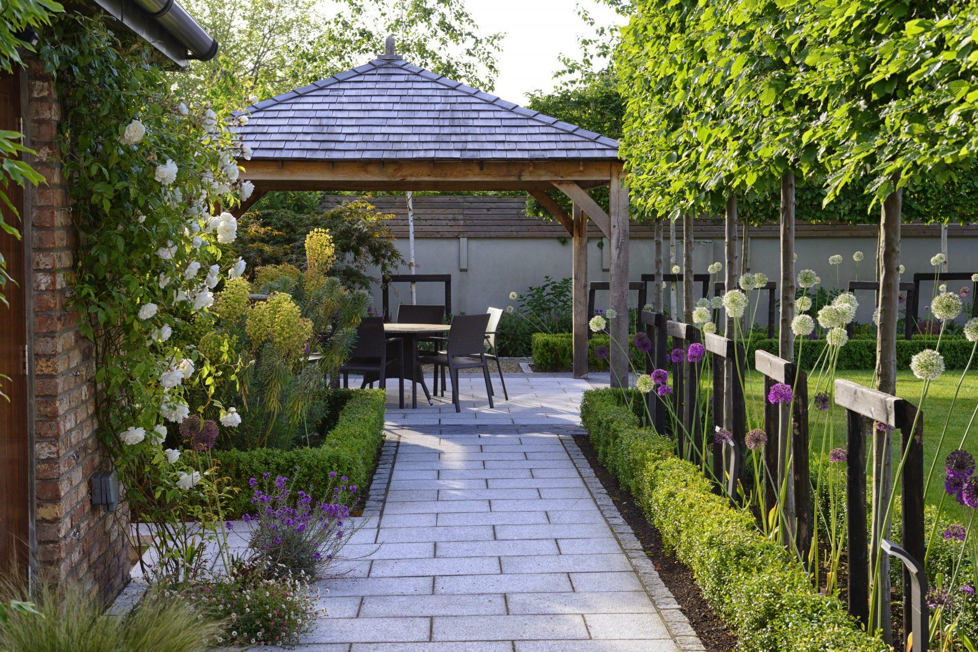 Cloister Garden (Deerpark) 53