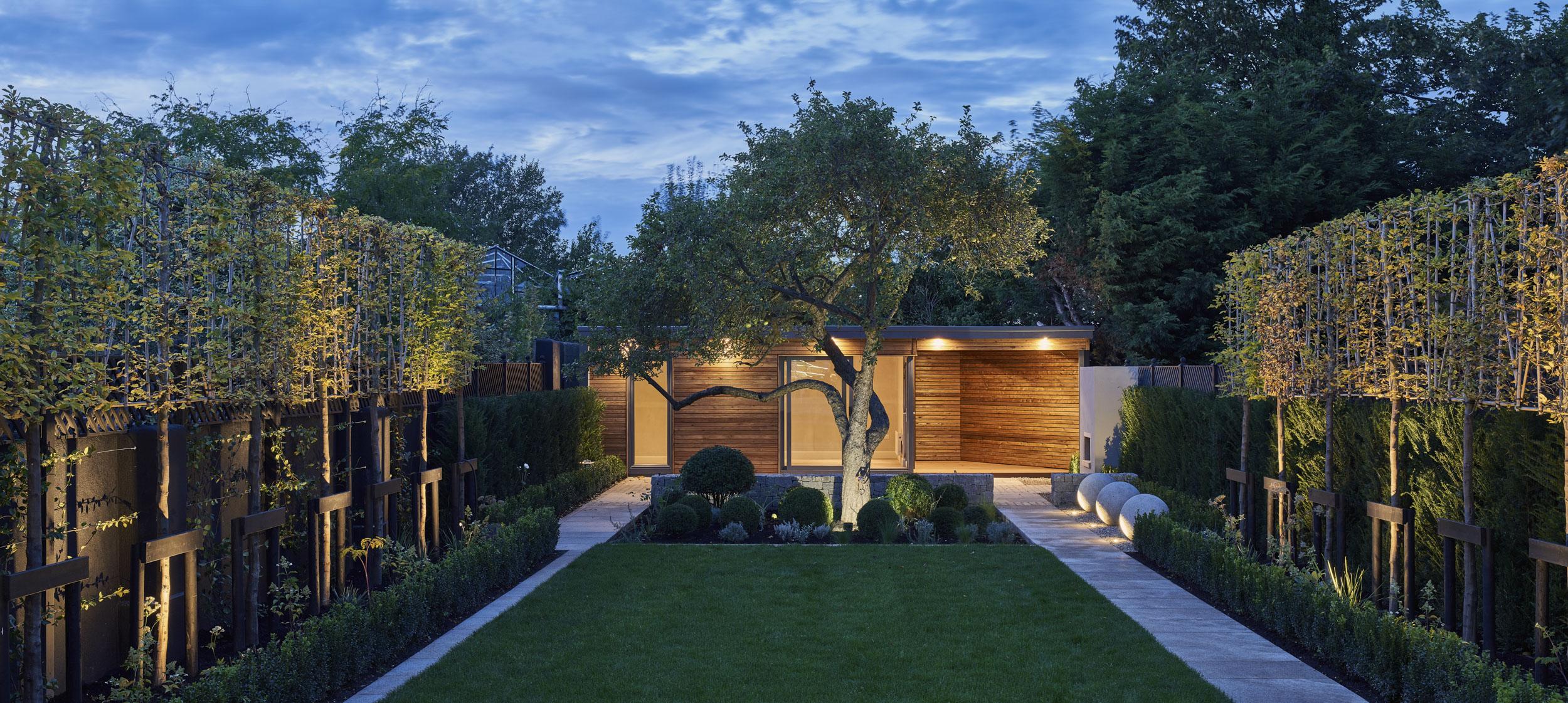 Top 10 Garden Designs of 2020