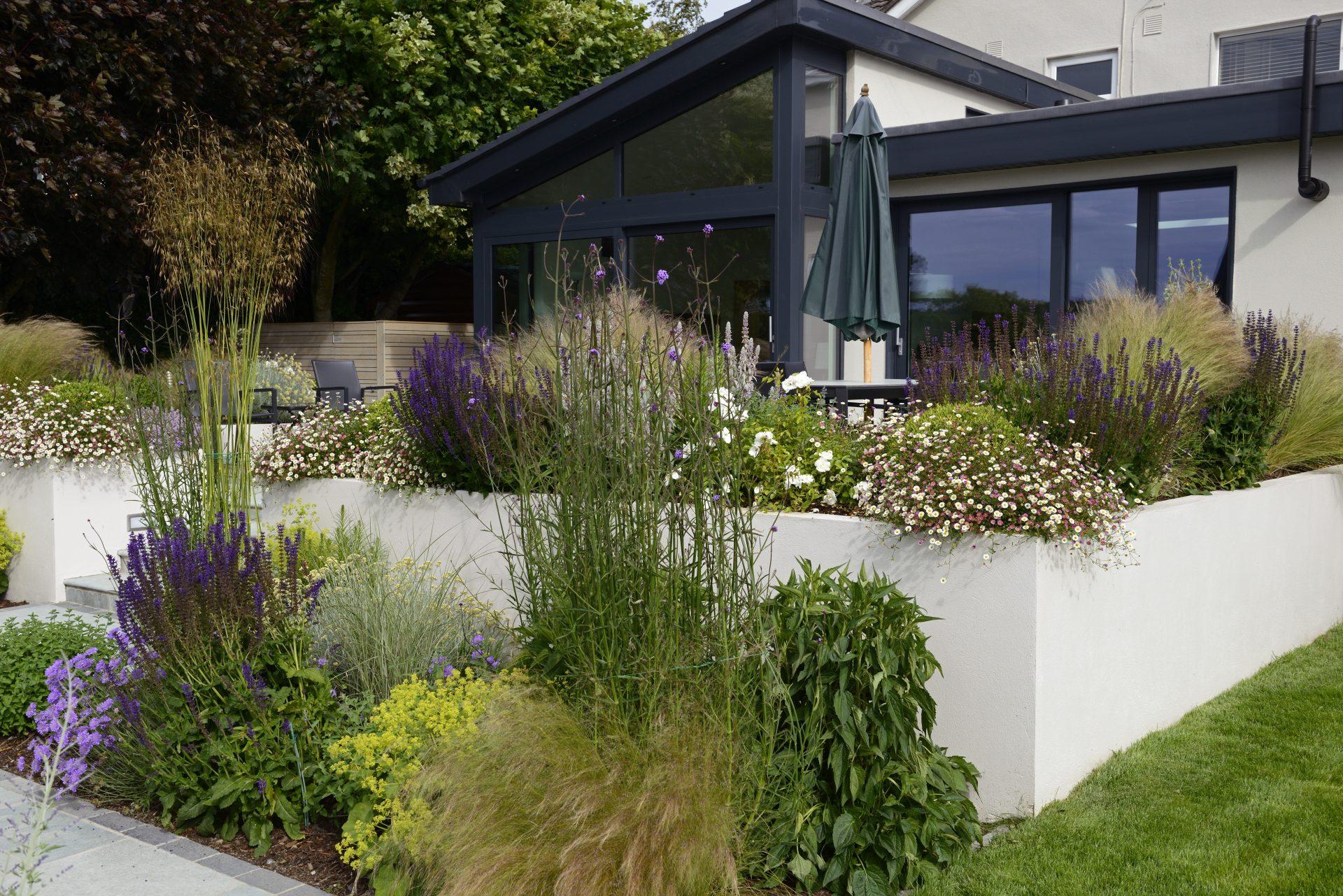Boyne River Garden Boyne 47