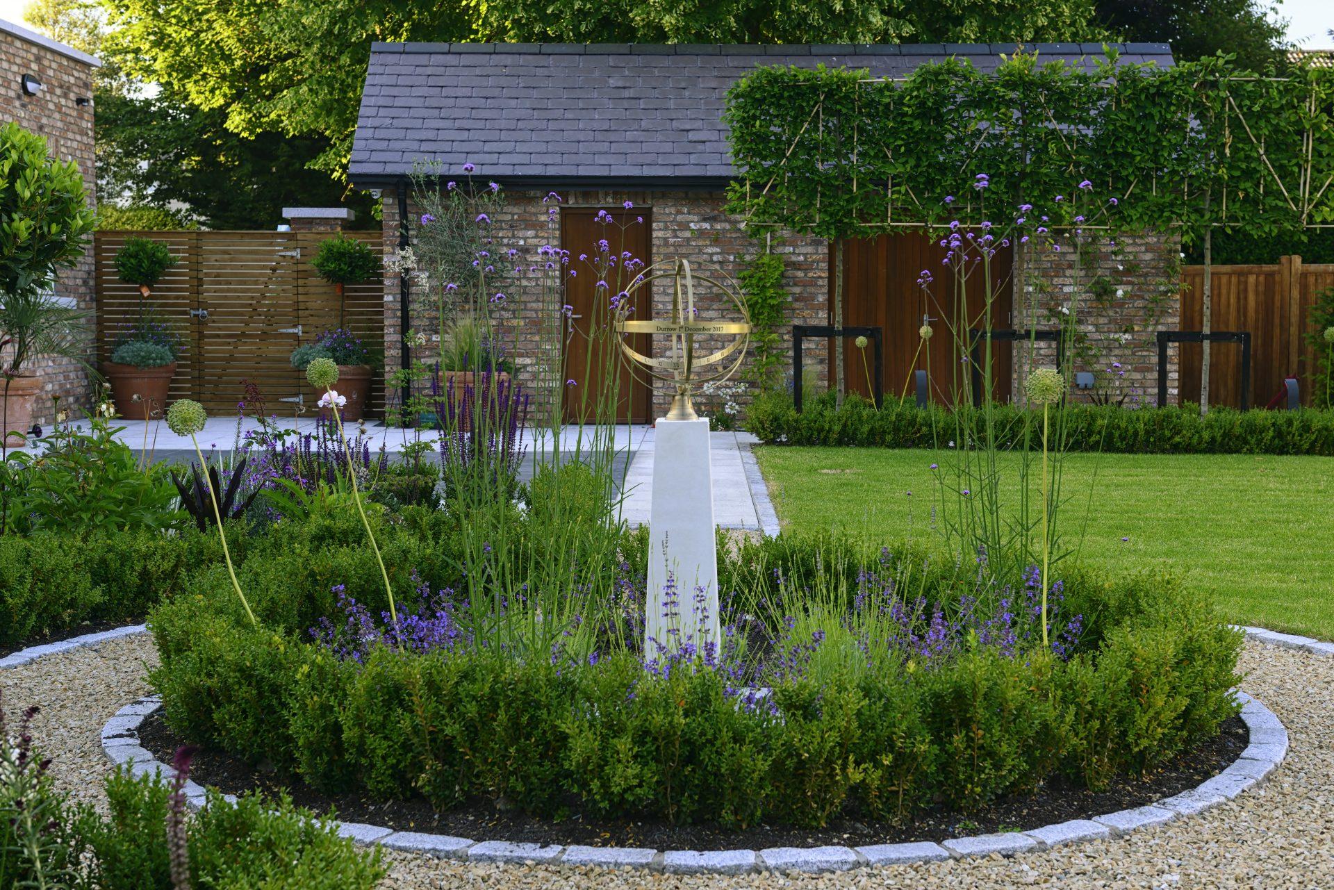 Cloister Garden (Deerpark) 20