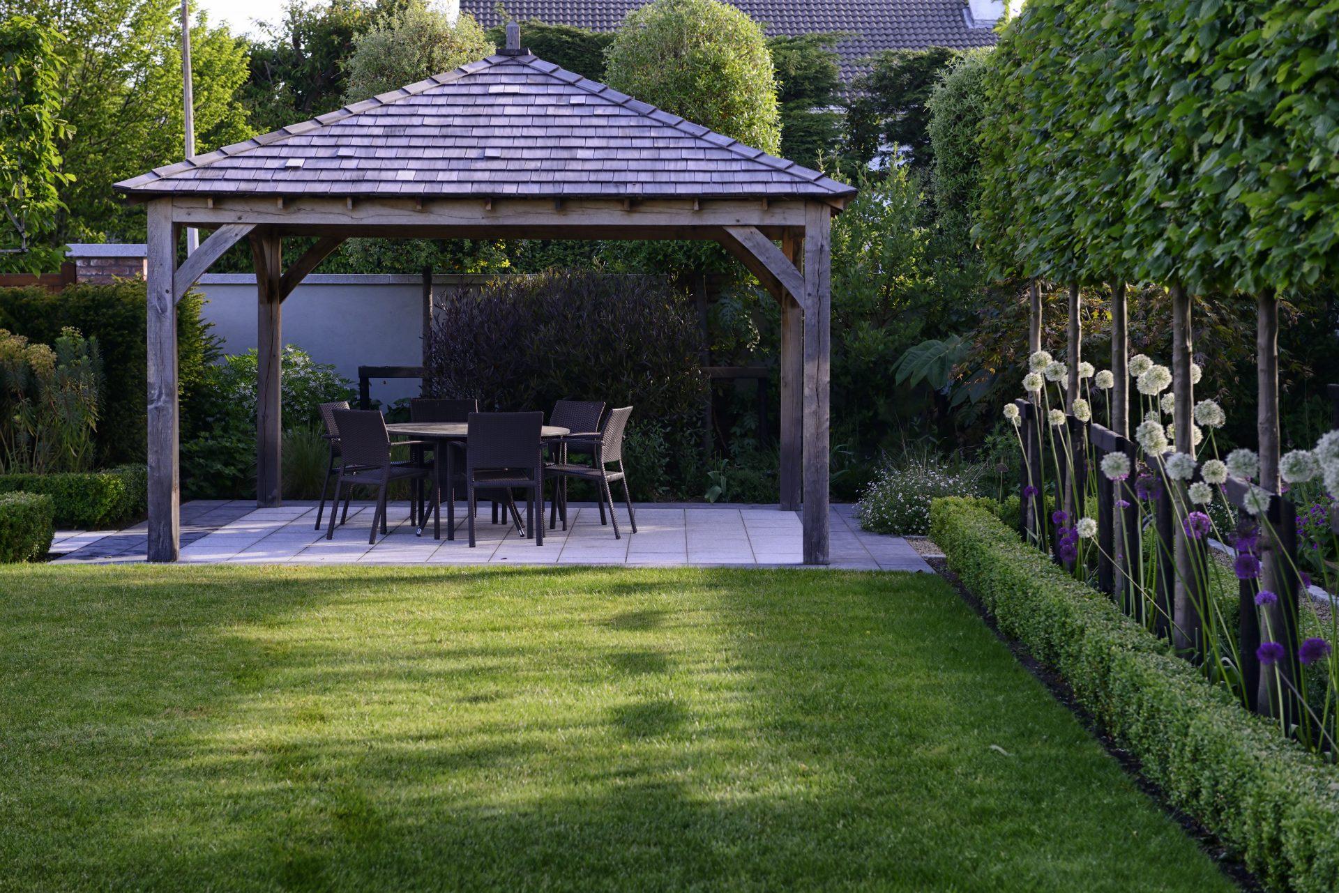Cloister Garden (Deerpark) 46